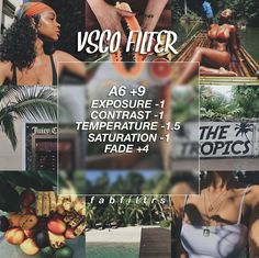 Testar Photography Filters, Photography Editing, Photography Tutorials, Instagram Themes Vsco, Photo Instagram, Fotografia Vsco, Vsco Hacks, Vsco Effects, Best Vsco Filters