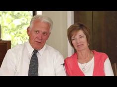 Deciding to Serve as Senior Couple Missionaries (LDS) - YouTube