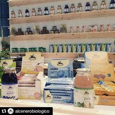 #Repost @alcenerobiologico with @repostapp  A Seeds&Chips 2016 c'è un piccolo Organic Bistrot!  #SaC2016 #milano #picoftheday #photooftheday #food #foodpic #pic #photo