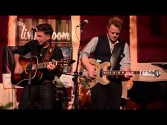 Not enough bad words to describe how much I O#O*#)%&)# little ditty..  Last.fm Live In NYC: The Lone Bellow - You Can Be All Kinds of Emotional
