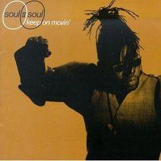 Soul ll Soul,  R&B Music Group   1989 Songs