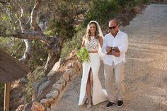 AMANDICA INDICA... e dá dicas!!!: Casamento em Ibiza por Marcela Pedra