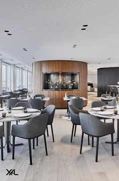 Available with or without a trim, SASSO can be integrated into every architectural and lighting design concept. Restaurant Lighting, Lighting Design, The 100, Architecture, Hospitality, Table, Concept, Furniture, Home Decor