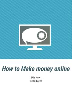 How to Make Money Online. - Opinion Outpost