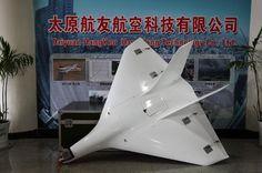 スカイ-19(SKY-19)。中国にある太原航友航空科技有限公司によって発表されたデルタ機型レイアウトのUAV(無人航空機)の一つ。カメラなどを搭載しての航空撮影などに対応するとのこと。滞空時間は2時間。