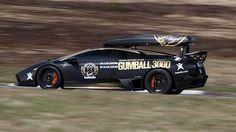 Audi R8, Lamborghini, Roof Box, Gumball 3000, Car, Boxes, Autos, Automobile, Crates