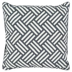 Surya Bonnie Outdoor Pillow