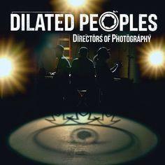 ELADIO prezinta : Hip-Hop Din Romania: DE AFARĂ: Dilated Peoples - Directors of Photograp...