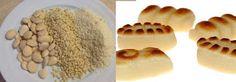 100x100SinGluten: Masa para mazapán sin gluten