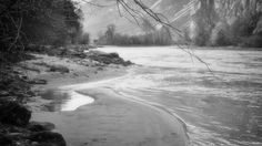bwstock.photography - photo | free download black and white photos  //  bwstock.photography - photo | free download black and white photos  //  #riverside Black White Photos, Black And White, Free Black, Country Roads, Beach, Water, Photography, Outdoor, Gripe Water