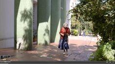 """Falha deles: Em """"Doce de Mãe"""", dona Picucha muda de sapato três vezes na mesma cena   Em Off -Janaina  Nunes & Debora Maria I Yahoo TV. ´´Claro que a falha é deles afinal Fernanda Monte Negro nunca comete falhas´´. Você curte Fernanda Monte Negro. 1- Curto muito o trabalho  dela como artista   , -2 Curto só um pouco."""