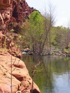 arizona hiking trails