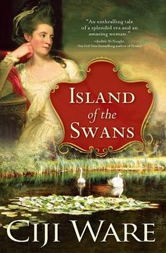 Island of the Swans by Ciji Ware https://www.amazon.com/dp/B0049P201E/ref=cm_sw_r_pi_dp_x_sY8eybJQAP8Y7
