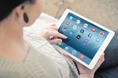 Is Your iPad Running Slow? Turn It Into a Lean, Mean Tablet Machine