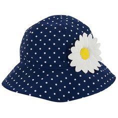 13896b3d61f  9.99 Koala Baby Girls  Printed Daisy Accent Swim Bucket Hat - Babies R Us -