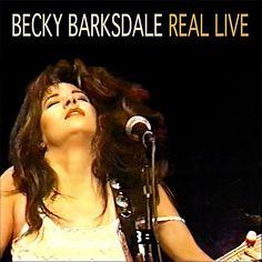 Becky Barksdale - Real Live