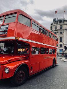 London 2018 - Explore Photographic British Architecture, London Bus, Explore, Exploring