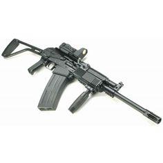 www.einszusechs.de - Waffen