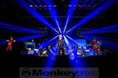 Konzertberichte - SCOOTER - Düsseldorf Mitsubishi Electric Halle (26.02.2016) -  Monkeypress.de