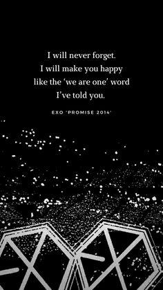 exo promise 2014 wallpaper