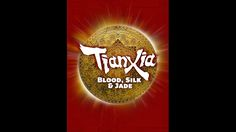 Kung Fu fantasy and epic Wuxia adventure come to life in Tianxia! Created for Fate Core!