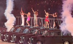 Spice Girls talent show has been scrapped