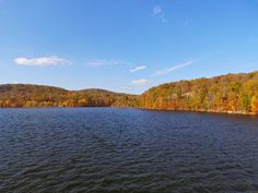 Monksville Reservoir