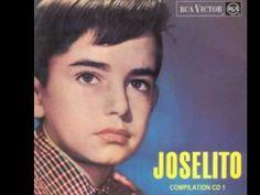 Joselito y Antonio Aguilar - Malagueña Salerosa - YouTube