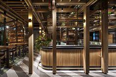 Garden State Hotel by Techne Architecture Interior Design Melbourne Australia