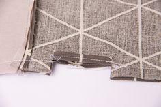 Seiten schließen Arrow Necklace, Contemporary, Lisa, Jewelry, Decor, Handkerchief Dress, Safety Pins, Free Sewing, Sew Bags