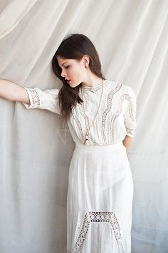 Emily Weiss, her blog is called  ''Into the gloss'' and is fabulous!