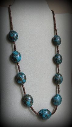 Antiguo Plata//Bronce PLT Tibetano Healing Mandala Colgante Collar Regalo de Buda