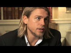 Charlie Hunnam of 'My Wonderful Life', 'Young Americans' and 'Queer as Folk' to mention only a few - stars as Jackson Jax Teller, a man whose love for the brotherhood will eventually be tested by his growing apprehension for its lawlessness, in Son's of Anarchy only on Bravo.