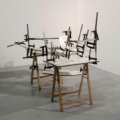 ART WITH CLAMPS http://www.montec.es/PIHER-Todos-los-productos/Sargentos
