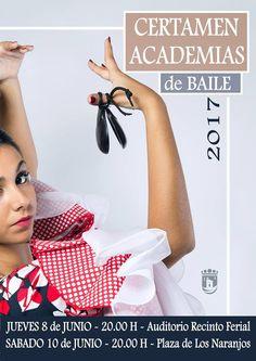 Certamen Academias #Flamenco #Tradición #Marbella Feria y Fiestas de San Bernabé 2017 #feriademarbella
