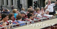 Big Bus Tours worldwide really good value.