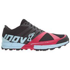 Inov-8-Terraclaw 250 W sininen/punainen/musta