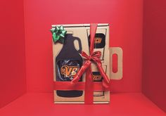 On the #Tenth Day of Christmas my true love gave to me... a VCU Growler and Glasses Set to put under the tree! Toast to the Holidays . (Drink responsibly) #vabookco #happyholidays #shoplocal #growler #VCU #cheers #christmastimeishere