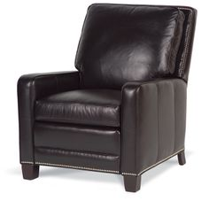 Taylor King Furniture - Crafted in the USA stargo cadel -II  Stargo Black Pepper Ii attitude recliner