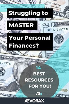 Are you looking for new ways to Master Your Finances? Are you trying to achieve your monthly goals but not getting the results you want? These 14 Fundamental Resources Will Change the Way You Think About Money! You will learn how to Deal with Your Money and Improve Your Financial Situation from Today! | #moneymanagement #financetips #moneytips Legal Tender, Finance Tips, Money Management, Money Tips, Personal Finance, Improve Yourself, Budgeting, Investing, The Unit