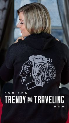 2018 Blackhawks Store Mother s Day Gift Guide  Gifts for the Trendy and  Traveling Mom f99f1c1ae