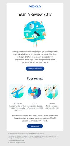 The Best Email Designs in the Universe (that came into my inbox) Edm Template, Email Template Design, Email Templates, Email Design, Newsletter Templates, Web Design, Newsletter Ideas, Design Layouts, Engagement Emails