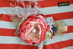 Love this headband - Matilda Jane by londonraquel, $27.99