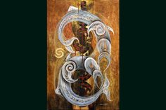 Art Gallery Five Kokowai Artist Robin Slow, New Zealand New Zealand Art, My Dad, Pocket Watch, Art Work, Robin, Art Gallery, Dads, Artist, Maori
