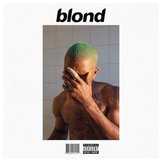 "See what we thought of Frank Ocean's new album, ""Blonde"""