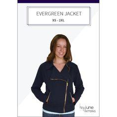 Evergreen Jacket