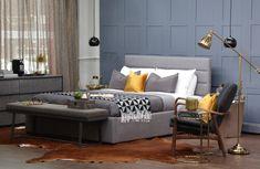 Colin and Justin: The ultimate IKEA hack Cozy Bedroom, Ikea Hack, Condo, New Homes, Cottage, Sofa, Hacks, Cabin, Warriors