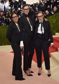 Lena Dunham - Inspiring Body Positive Celebs Who Rock the Red Carpet - Photos
