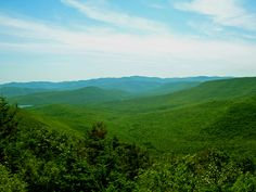 Catskill Mountains, New York, USA