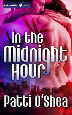Cover - In the Midnight Hour